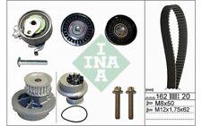 INA Bomba de agua+kit correa distribución 530 0441 32