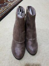 Fergalicious Womens Liberty Ankle  Boots, Size 7M