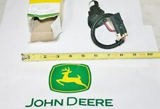OEM JOHN DEERE RE237648 Sensor Tractor Machine Equipment Part