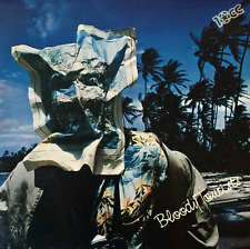 10CC - Bloody Tourists (LP) (G+/VG-)
