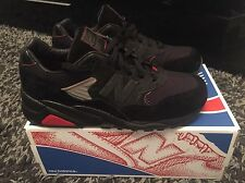 New Balance MT 580 x Bait X Hasbro G I Joe 8 Us 41 Eu Snake Eyes Arashikage Pack
