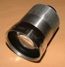 SUPER D PROVAL 50mm 2-INCH LENS FOR BELL & HOWELL 16mm PROJECTOR #1