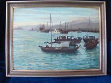 Dealer or Reseller Listed Oil Vintage Art Paintings