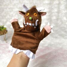 New The Gruffalo Plush Soft Toy Hand puppet Gift Kids