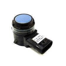 Skoda Fabia III Nj Octavia 5E Sensor de Aparcamiento Pdc Azul LQ5X 5Q0919275
