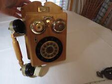 Spirit Of St. Louis Austin Vintage Retro Reproducción Pared Teléfono Nuevo