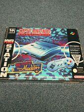 Super Nintendo Entertainment System für SNES KONSOLE NUR OVP
