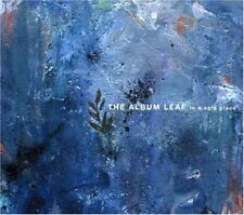In a Safe Place by The Album Leaf (CD, 2004, Sub Pop (USA) Sigur Ros Jonsi Lo-Fi