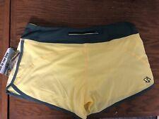 New!* Women's Rabbit Hopper Running Shorts sz Large R0008-741 Nwt