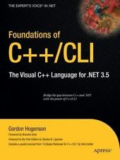 The Expert's Voice in .NET: Foundations of C++/CLI: The Visual C++ Language (36)