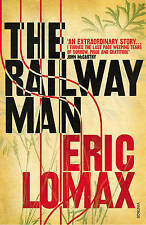The Railway Man by Eric Lomax, Book, New (Paperback)