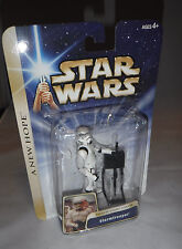 Star Wars A New Hope Stormtrooper Death Star Chase Action Figure