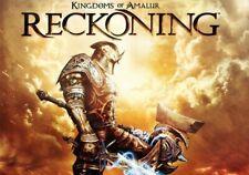 Kingdoms of Amalur: Reckoning Region Free PC KEY (Origin)