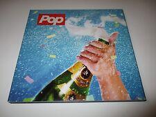 Poptv Celebrate The Fun Of Being A Spaß DVD Press Kit / Episoden Sampler Neu