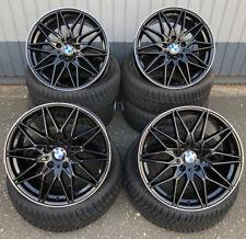 18 Zoll MW09 Felgen für BMW M Performance 1er F20 F21 E81 E82 E87 E88 F22 M135