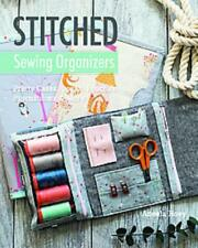STITCHED SEWING ORGANIZERS - HOEY, ANEELA - NEW PAPERBACK