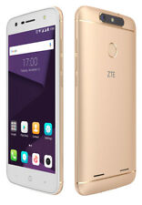 Teléfonos móviles libres ZTE ZTE Libra con conexión 4G