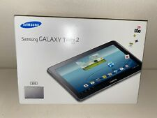 NEW * Samsung Galaxy Tab 2 SPHP500TAB  8GB, Wi-Fi   LTE  10.1in - Black