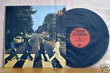 THE BEATLES ABBEY ROAD SOVIET RUSSIAN HARD TO FIND PRESSING 1991 TASHKENT LP
