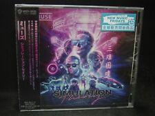 MUSE Simulation Theory JAPAN CD Tove Lo U.K. Alternative Hard Rock !