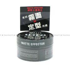 SHISEIDO UNO Styling Hair Wax - MATTE EFFECTOR 80g (2.8 oz)