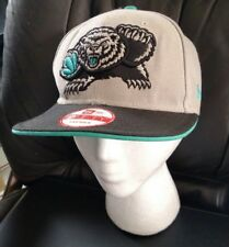 VANCOUVER GRIZZLIES SNAPBACK HAT BY NEW ERA 9FIFTY. NBA. HARDWOOD CLASSICS. f68465996b95