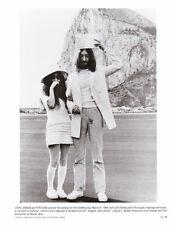 Yoko Ono John Lennon Mariage Mars 1968