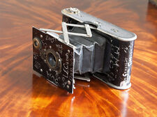 KODAK VEST POCKET FOLDING World War 1 2 ANTIQUE CAMERA WW1 WWI WW2 WWII HISTORY
