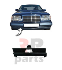 FOR MERCEDES-BENZ E W124 84-96 FRONT BUMPER TOW HOOK EYE COVER CAP FOR PAINTING