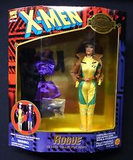 "X-Men 12"" Rogue Hero Figure Set  Marvel Comics Collector's Edition New 1996"