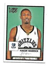 Hakim Warrick - Topps 1952 Style -  2005 - Rookie Card