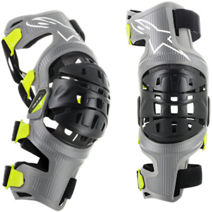 Alpinestars Bionic-7 MX Motocross Offroad Knee Brace