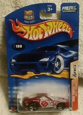 Hot Wheels 2003 Tech Tuners Super Tsunami 1/5