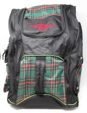 Mountain Pro Sport's Backpack Bag Soccer, LaCrosse, Hockey + Free Burton Sticker
