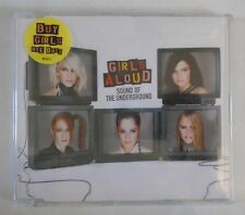 GIRLS ALOUD ~ The Sound Of The Underground ~ CD SINGLE