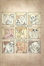 Dave Matthews Band-Away From The World (Super Deluxe) CD NEW