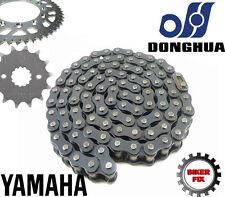Yamaha FZS600 SP Fazer 00-01 Heavy Duty O-Ring Chain and Sprocket Kit