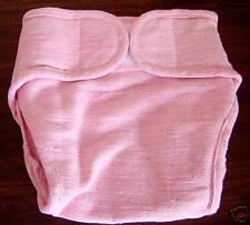 Couches coton bio - Organic Cotton Diapers
