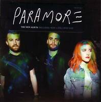 Paramore Paramore Self Titled CD Sealed ! New ! 2013