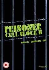 Prisoner Cell Block H Volume 20 DVD Region 2