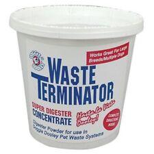 Doggie Dooley Waste Terminator
