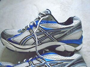 ASICS GEL GT 2160 GT-2160 TRAINERS RUNNING GYM SIZE 7.5 UK 42 EURO D61