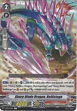 Cardfight Vanguard: Sharp Blade Dragon, Refilstego - V-EB01/036EN C Common Card