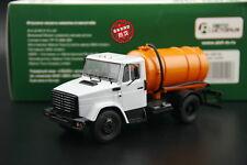 SSM 1/43 KO-520(4333) Russian Truck Diecast Toy Model
