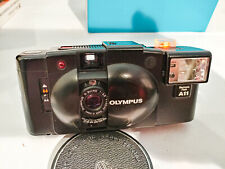 Olympus XA2 35mm Rangefinder Film Camera with A11 flash