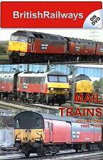 Mail Trains Volume One 1995 - 1998 | Railway DVD