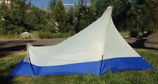 Vintage Sierra Designs Flashlight 2 person Tent with rainfly