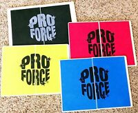 4 Proforce Rebreakable Breaking Boards Martial Arts Karate On Sale