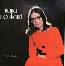 CD Nana MOUSKOURI	Quand Tu Chantes - MINI LP REPLICA - CARD SLEEVE 12-TRACK	CD