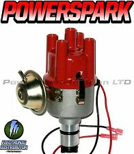 VW T25 Wasserboxer High Energy Electronic Distributor Powerspark